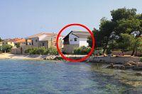 Апартаменты у моря Ugljan - 8262
