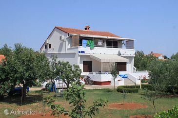 Sušica, Ugljan, Property 8265 - Apartments u Hrvatskoj.
