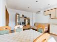 Living room - Apartment A-8271-b - Apartments Kali (Ugljan) - 8271