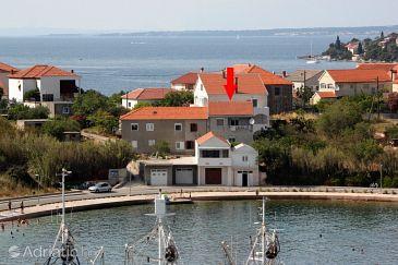 Property Kali (Ugljan) - Accommodation 8271 - Apartments near sea.