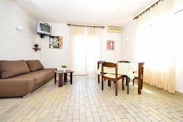 Apartment A-8279-c - Apartments Kukljica (Ugljan) - 8279