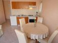 Dining room - Apartment A-8280-b - Apartments Skrivena Luka (Lastovo) - 8280