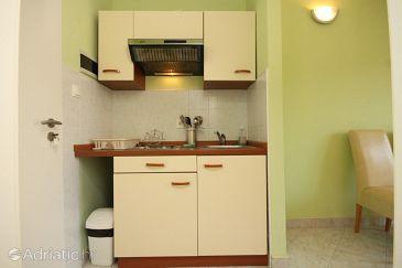 Studio flat AS-8280-a - Apartments Skrivena Luka (Lastovo) - 8280