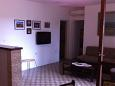 Living room - Apartment A-8285-a - Apartments Ždrelac (Pašman) - 8285