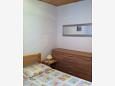 Bedroom 1 - Apartment A-8285-a - Apartments Ždrelac (Pašman) - 8285