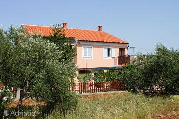 Property Kraj (Pašman) - Accommodation 8288 - Apartments with sandy beach.