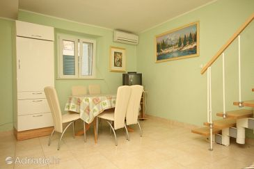 House K-8289 - Vacation Rentals Lastovo (Lastovo) - 8289
