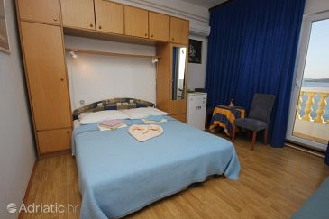 Room S-8300-b - Apartments and Rooms Tkon (Pašman) - 8300
