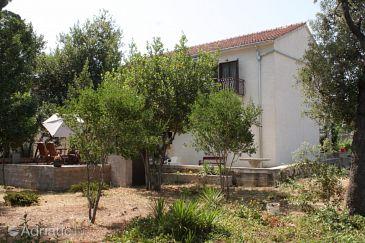 Ždrelac, Pašman, Property 8308 - Apartments blizu mora.
