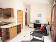 Living room - Apartment A-8321-a - Apartments Primošten (Primošten) - 8321