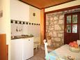 Kitchen - Apartment A-8324-c - Apartments Lučica (Lastovo) - 8324
