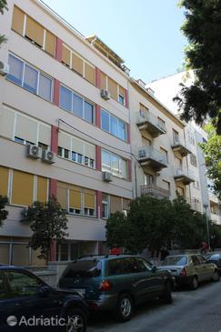 Property Split (Split) - Accommodation 8328 - Apartments with pebble beach.