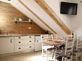 Kitchen - Apartment A-8329-a - Apartments Split (Split) - 8329