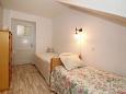 Bedroom 2 - Apartment A-8329-a - Apartments Split (Split) - 8329