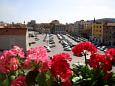 Parking lot Split (Split) - Accommodation 8329 - Apartments with sandy beach.