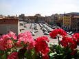Parking lot Split (Split) - Accommodation 8329 - Apartments with sandy beach.