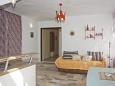 Living room - Apartment A-8330-a - Apartments Okrug Gornji (Čiovo) - 8330
