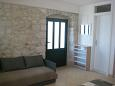 Bedroom 1 - House K-8332 - Vacation Rentals Igrane (Makarska) - 8332