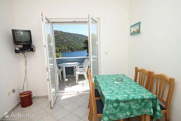Apartment A-8337-b - Apartments Pasadur (Lastovo) - 8337