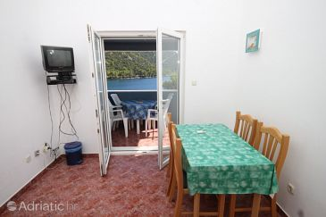 Apartment A-8337-e - Apartments Pasadur (Lastovo) - 8337