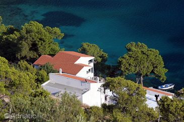 Property Pasadur (Lastovo) - Accommodation 8337 - Apartments near sea.