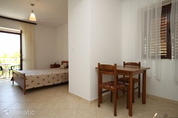 Studio flat AS-8340-a - Apartments Zaklopatica (Lastovo) - 8340