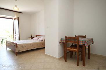 Studio flat AS-8340-b - Apartments Zaklopatica (Lastovo) - 8340