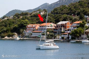 Property Zaklopatica (Lastovo) - Accommodation 8342 - Apartments near sea.