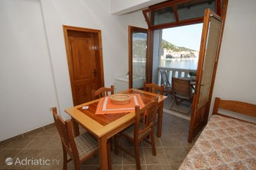 Apartment A-8346-c - Apartments Zaklopatica (Lastovo) - 8346
