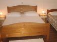 Bedroom - Apartment A-8346-d - Apartments Zaklopatica (Lastovo) - 8346
