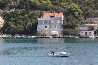 Apartments by the sea Zaklopatica (Lastovo) - 8346