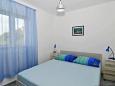 Bedroom - Studio flat AS-8351-a - Apartments Pasadur (Lastovo) - 8351