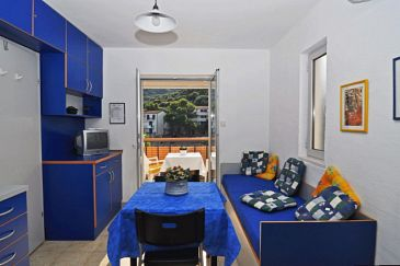 Studio flat AS-8351-b - Apartments Pasadur (Lastovo) - 8351
