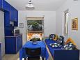 Dining room - Studio flat AS-8351-b - Apartments Pasadur (Lastovo) - 8351