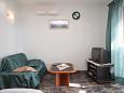 Living room - Apartment A-8352-a - Apartments Skrivena Luka (Lastovo) - 8352