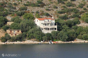 Property Skrivena Luka (Lastovo) - Accommodation 8352 - Apartments near sea.
