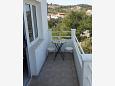 Balcony - Apartment A-8360-d - Apartments Ražanj (Rogoznica) - 8360