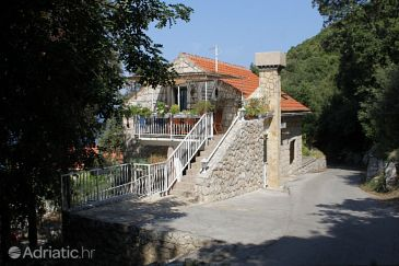 Property Lučica (Lastovo) - Accommodation 8363 - Apartments near sea.