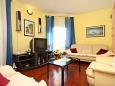 Living room - Apartment A-8366-a - Apartments Zečevo Rtić (Rogoznica) - 8366