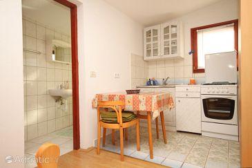 Studio flat AS-8379-a - Apartments Ždrelac (Pašman) - 8379