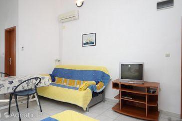Studio flat AS-8386-b - Apartments Pasadur (Lastovo) - 8386