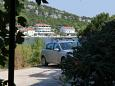 Terrace - view - Apartment A-8389-a - Apartments Pasadur (Lastovo) - 8389