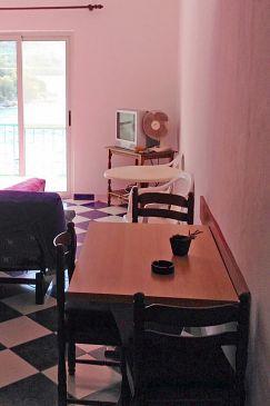Studio flat AS-8391-b - Apartments Pasadur (Lastovo) - 8391