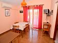 Dining room - Apartment A-8398-a - Apartments Kukljica (Ugljan) - 8398