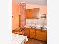 Kitchen - Apartment A-8398-a - Apartments Kukljica (Ugljan) - 8398