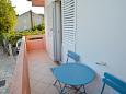 Balcony - Apartment A-8399-a - Apartments Kukljica (Ugljan) - 8399