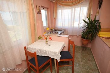 Studio flat AS-8407-a - Apartments Ždrelac (Pašman) - 8407