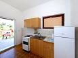 Kitchen - Apartment A-8411-a - Apartments Tkon (Pašman) - 8411