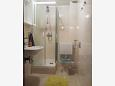 Bathroom - Apartment A-8417-c - Apartments Preko (Ugljan) - 8417