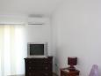 Living room - Studio flat AS-8424-b - Apartments Ždrelac (Pašman) - 8424
